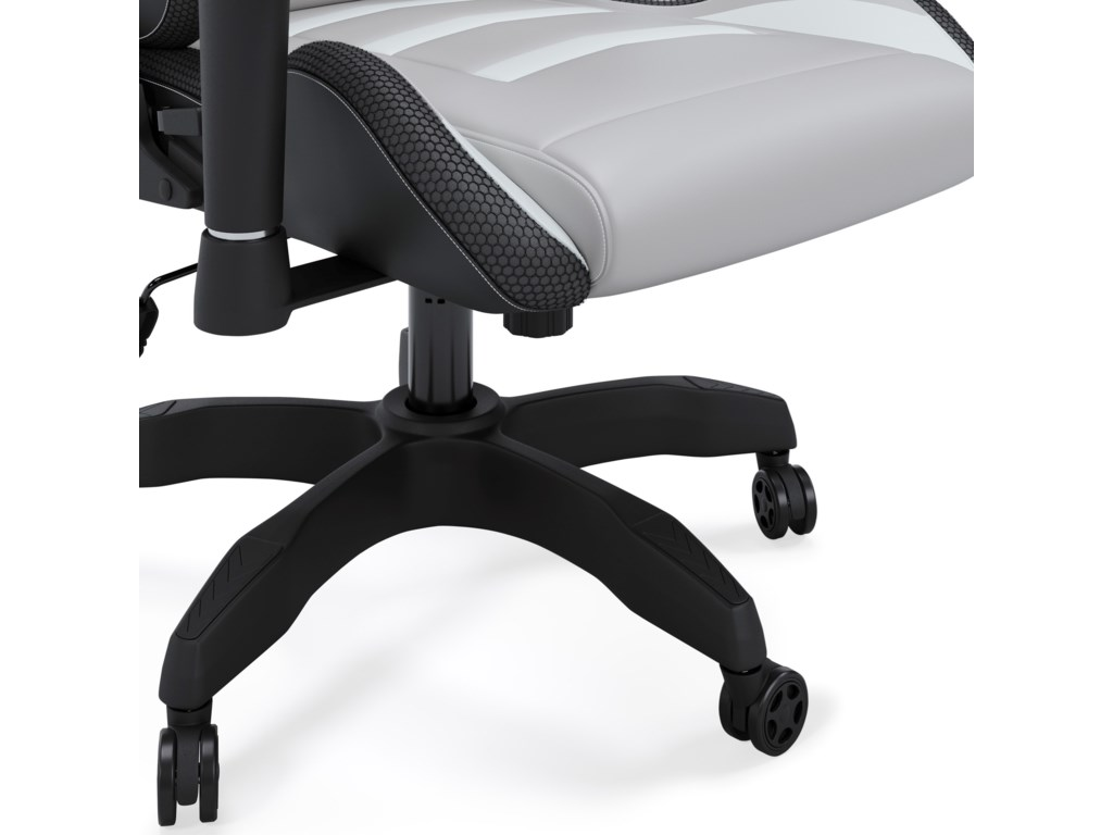 Signature Design by Ashley LynxtynHome Office Desk Chair