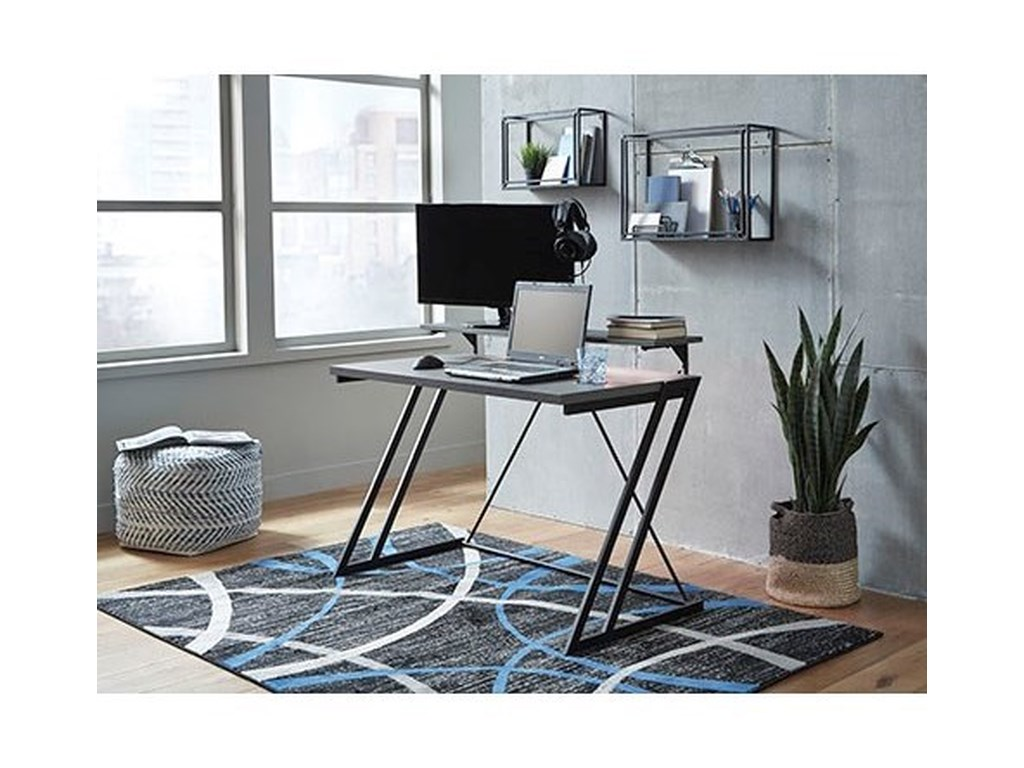 Signature Design by Ashley LynxtynHome Office Desk