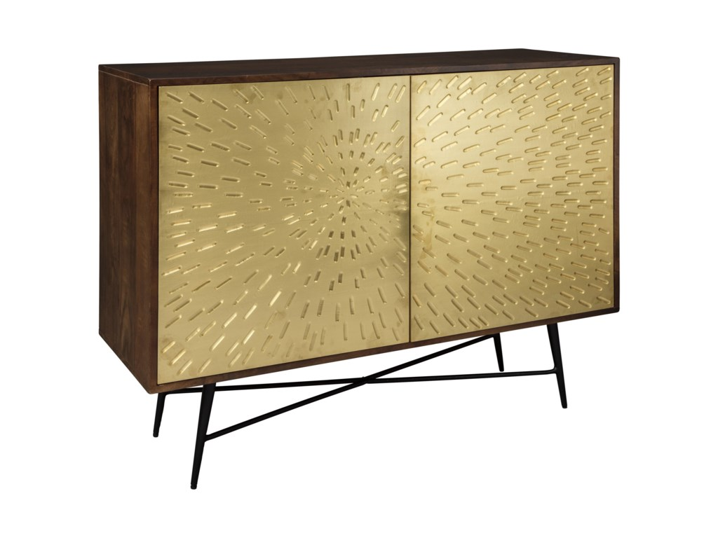 Signature Design by Ashley MajaciAccent Chest
