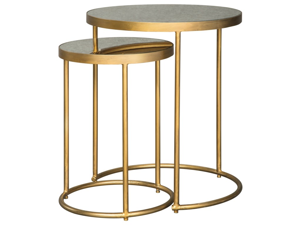 Vendor 3 MajaciAccent Table