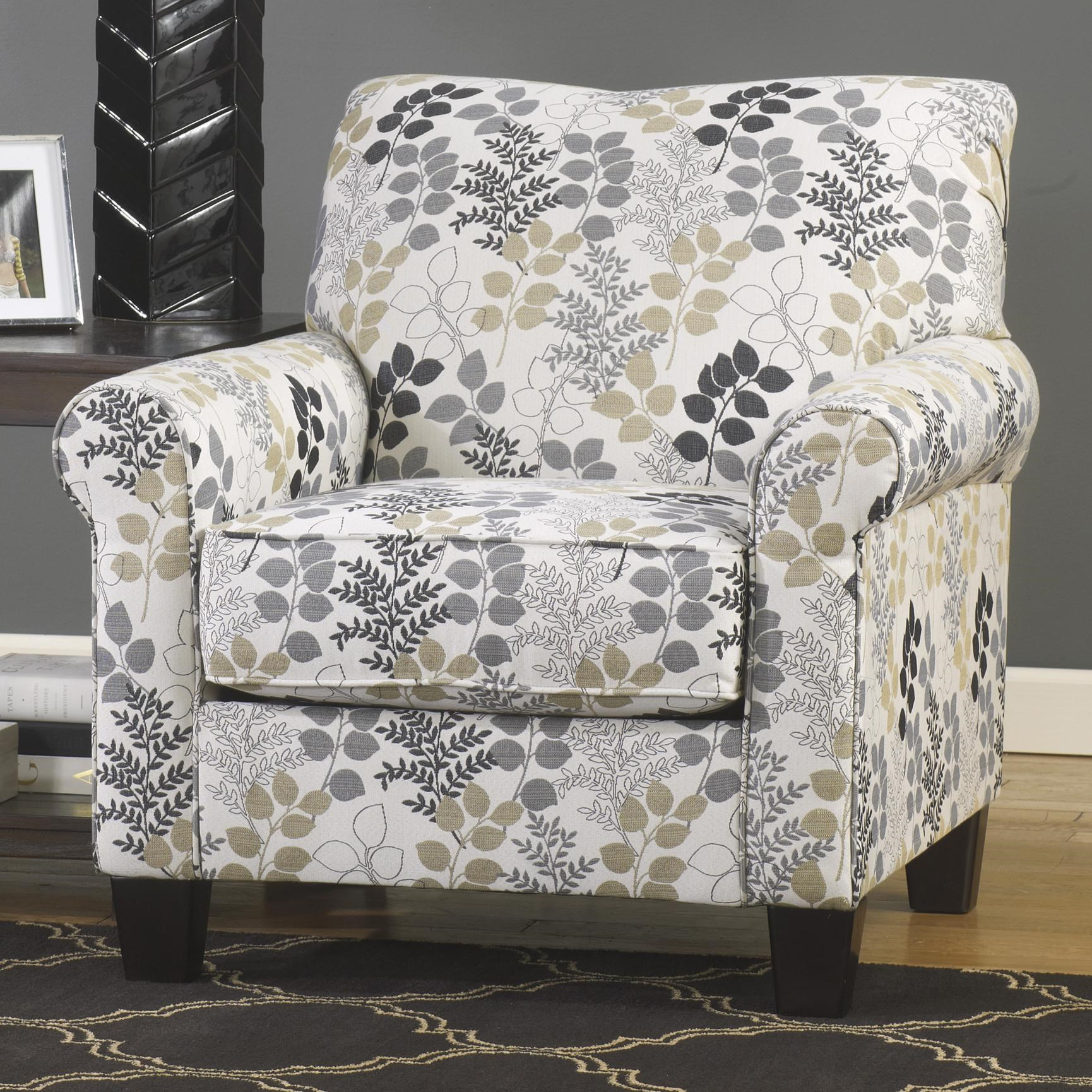 Signature Design By Ashley MakonnenAccent Chair ...