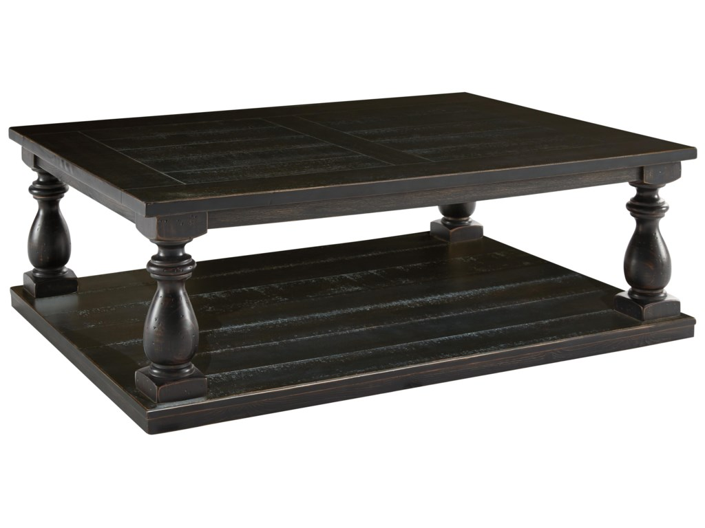 Ashley (Signature Design) MallacarRectangular Cocktail Table