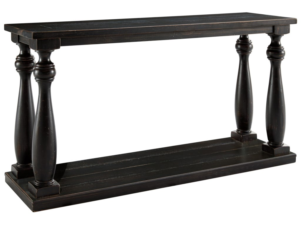 Signature Design by Ashley MallacarSofa Table