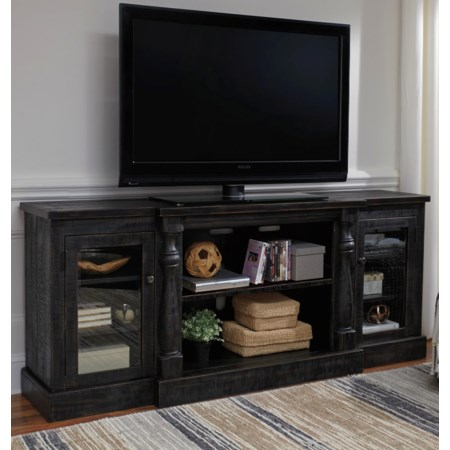 XL TV Stand