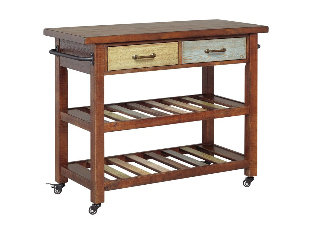 Signature Design by Ashley MarlijoKitchen Cart
