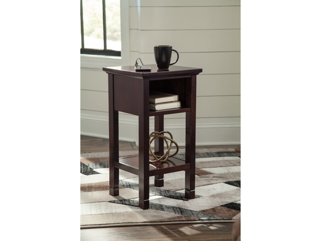 Signature Design by Ashley MarnvilleAccent Table