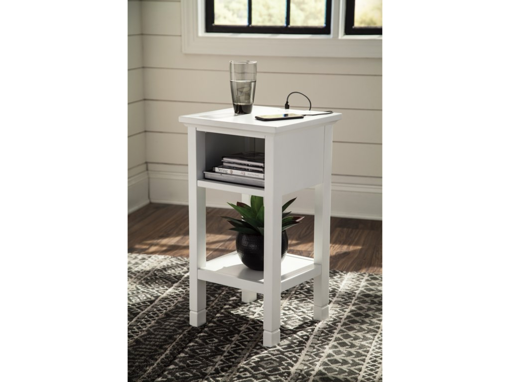 Ashley (Signature Design) MarnvilleAccent Table