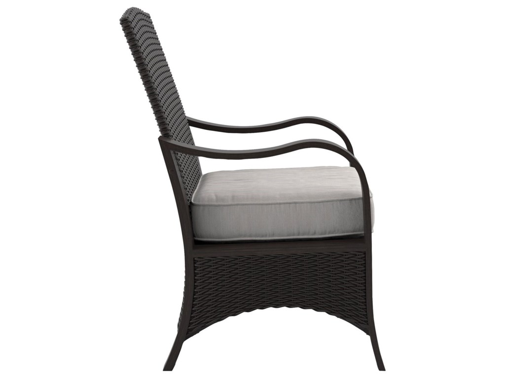 Trendz CreeksideSet of 2 Chairs with Cushion