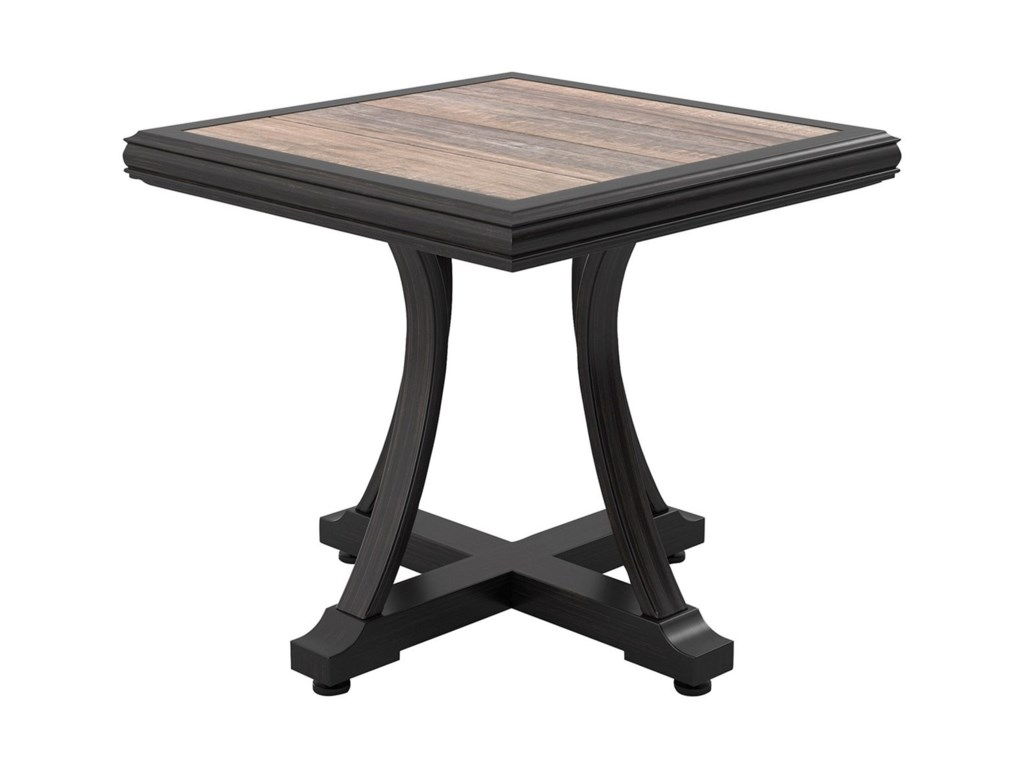 Signature Design by Ashley Marsh CreekSquare End Table