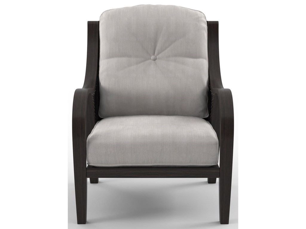 Signature Design by Ashley Marsh CreekLounge Chair with Cushion
