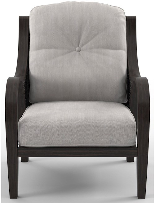 Signature Design by Ashley Marsh Creek Set of 2 Lounge Chairs with Cushion