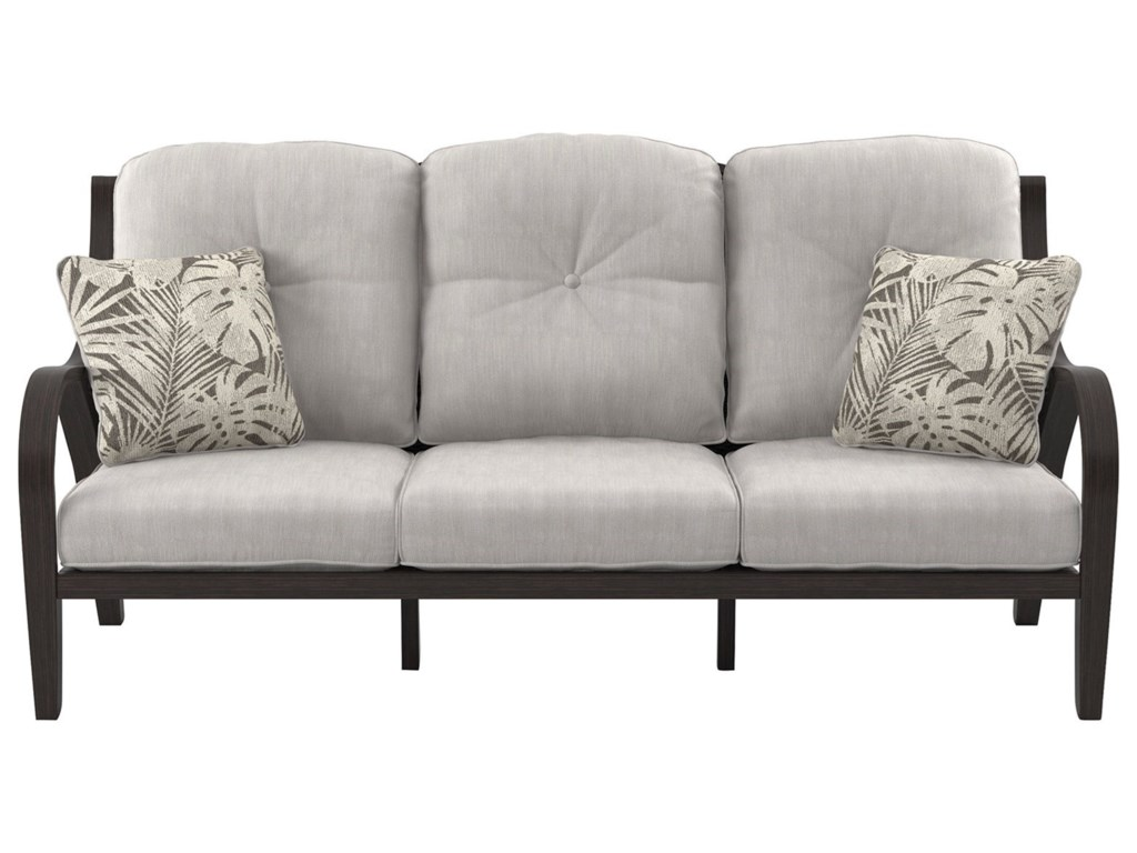 Signature Design by Ashley Marsh CreekSofa with Cushion