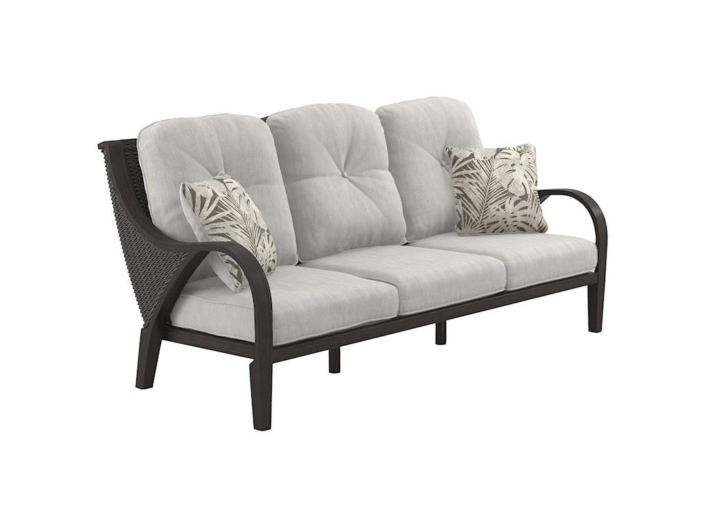 Ashley (Signature Design) Marsh CreekSofa with Cushion