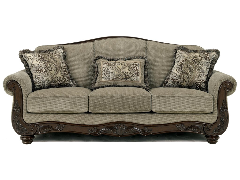 Ashley Signature Design Martinsburg Meadowsofa