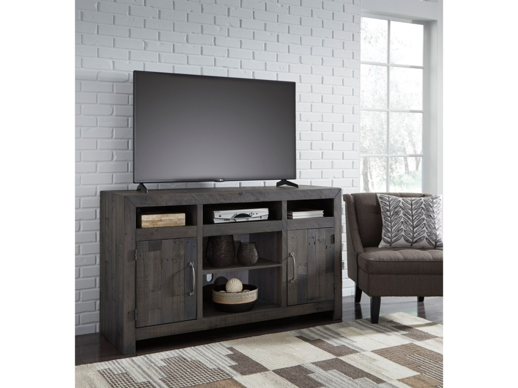 Signature Design by Ashley MayflynLarge TV Stand