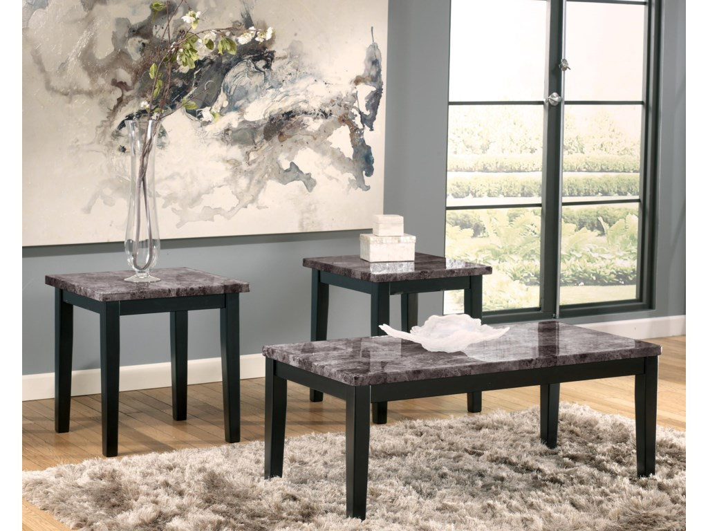 Signature Design by Ashley MaysvilleOccasional Table Set