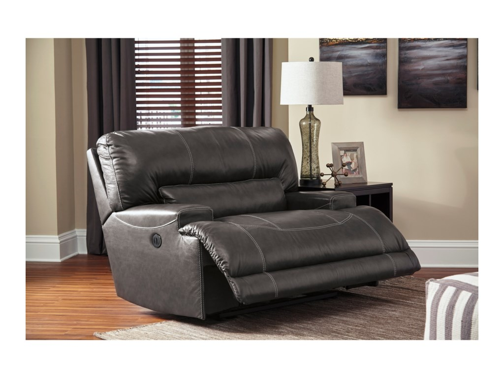wall product brown recliner room furniture zero reclining living wide austere power