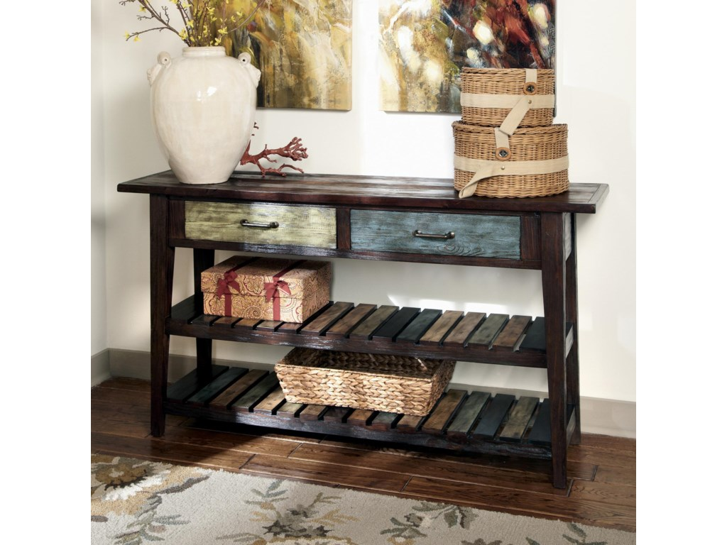 Signature Design by Ashley MestlerSofa Table