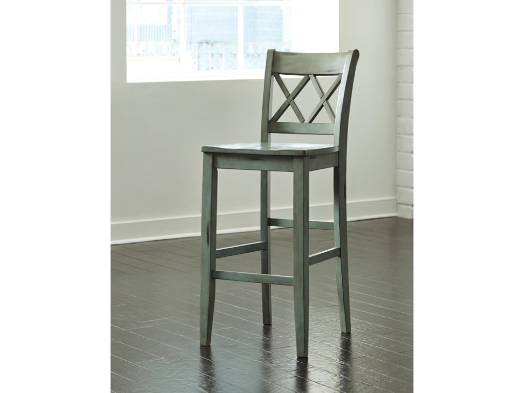 Signature Design by Ashley MestlerTall Barstool