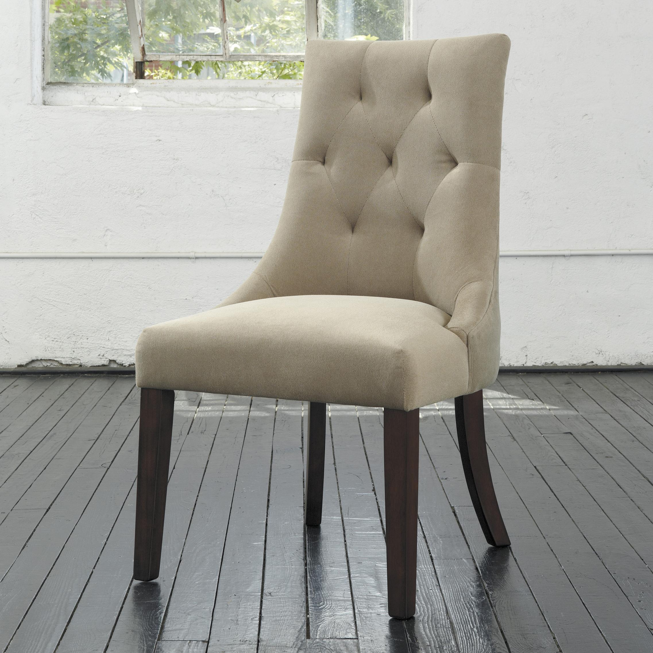 Ashley Signature Design MestlerDining UPH Side Chair ...