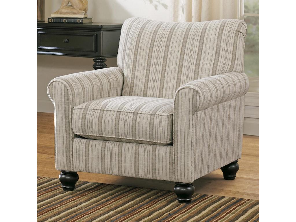 Ashley (Signature Design) MilariAccent Chair