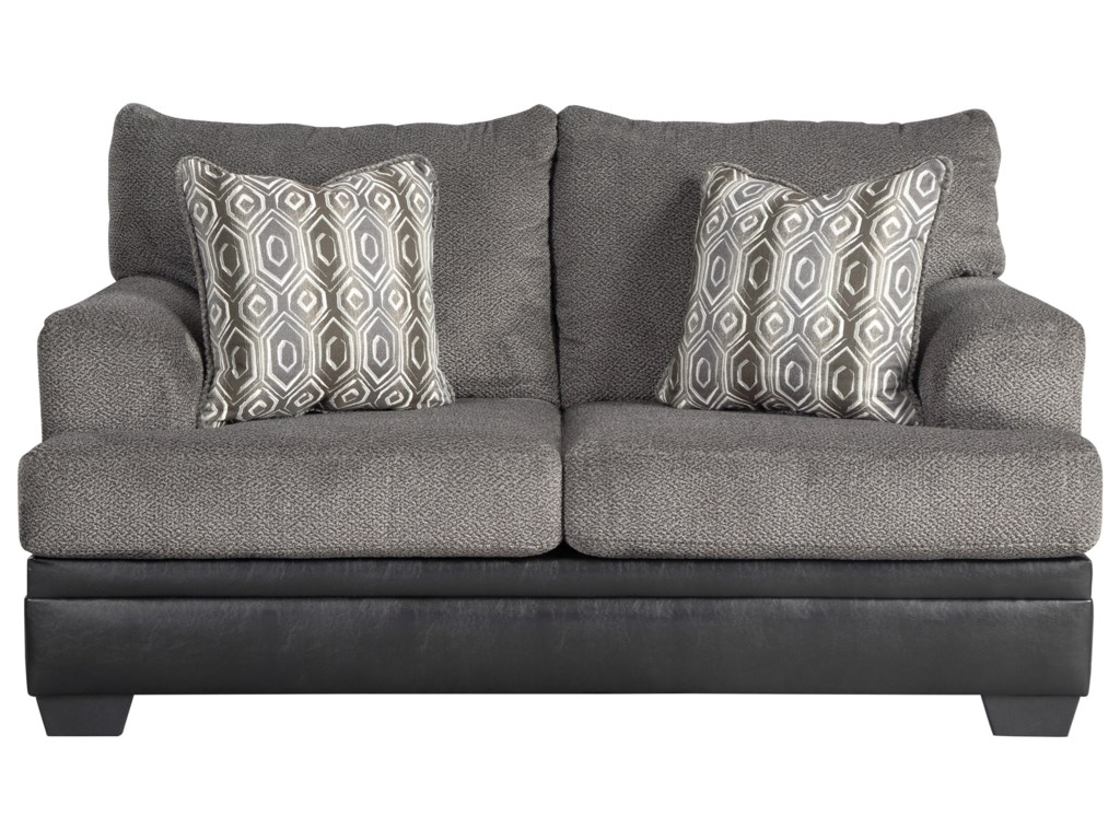 Signature Design by Ashley MillingarSectional