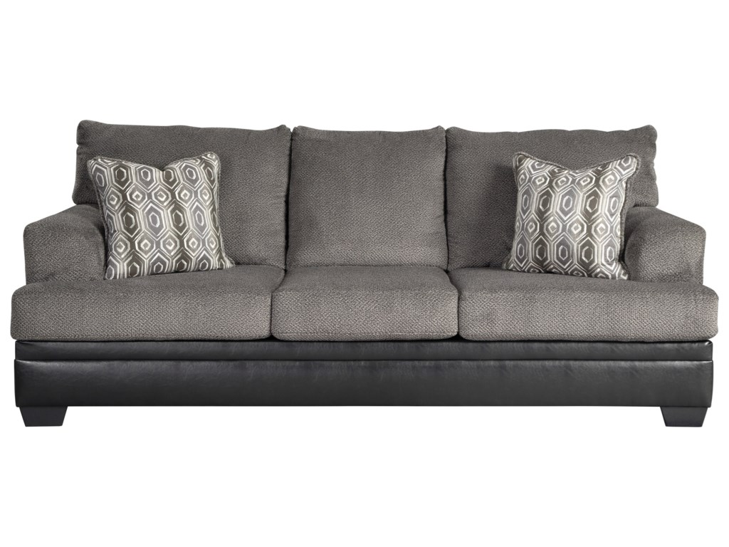 Signature Design by Ashley MillingarQueen Sofa Sleeper
