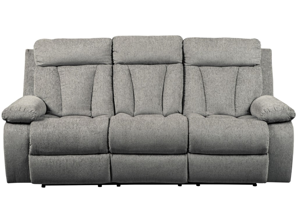Signature Design by Ashley MitchinerReclining Sofa