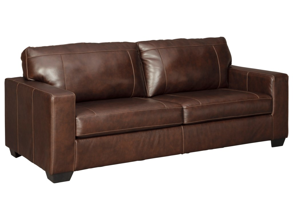 Signature Design by Ashley MorelosQueen Sofa Sleeper