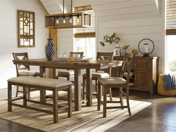 Casual Dining Room Group | Washington DC, Northern Virginia ...