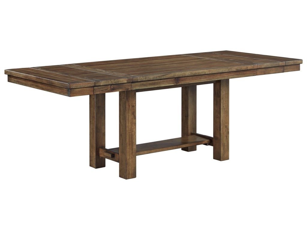 Signature Design by Ashley MorivilleRectangular Dining Room Extension Table