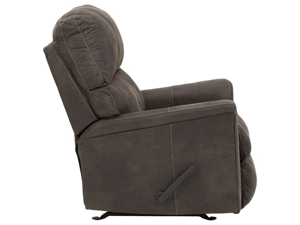 Signature Design by Ashley NaviRocker Recliner