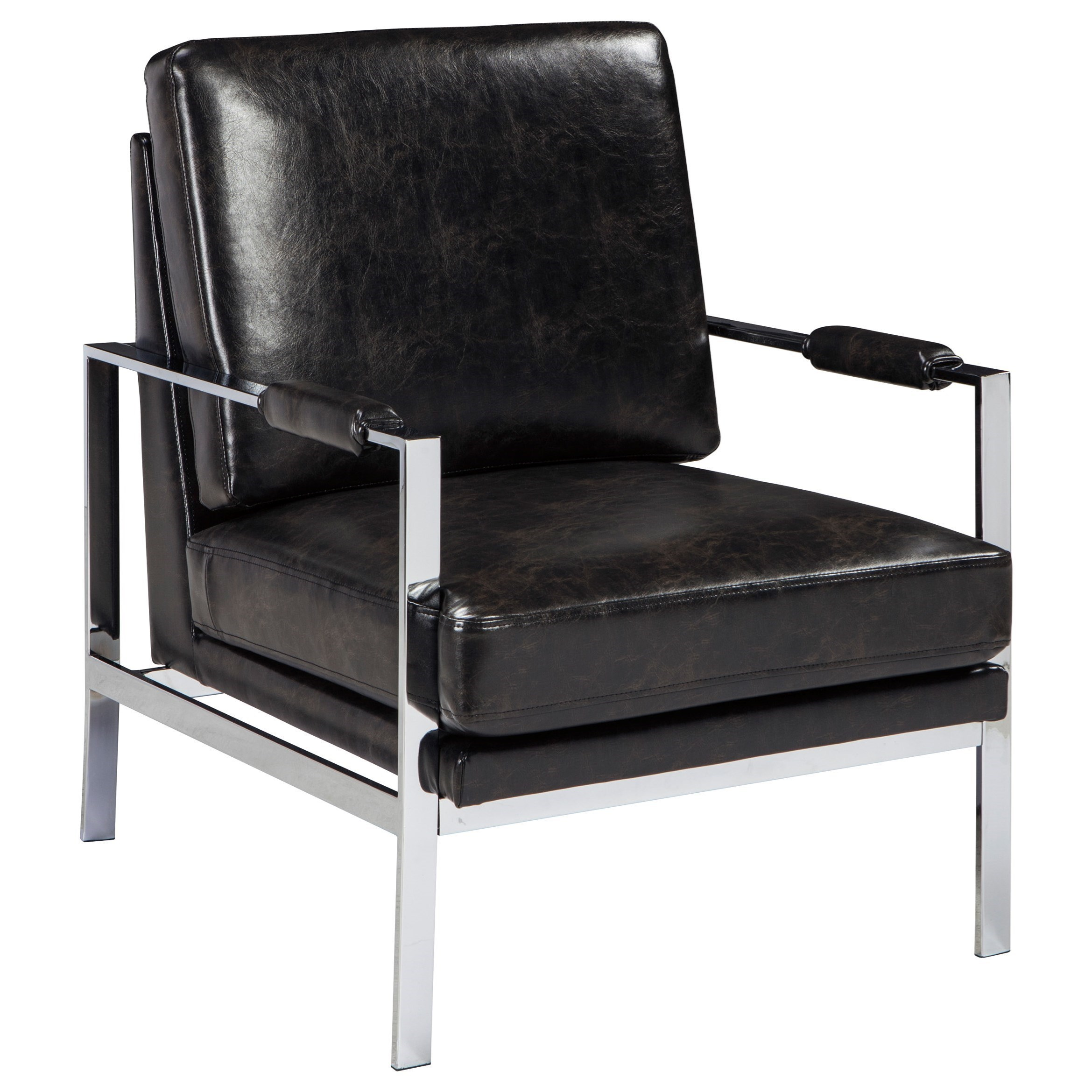 Signature Design By Ashley NetworkAccent Chair ...
