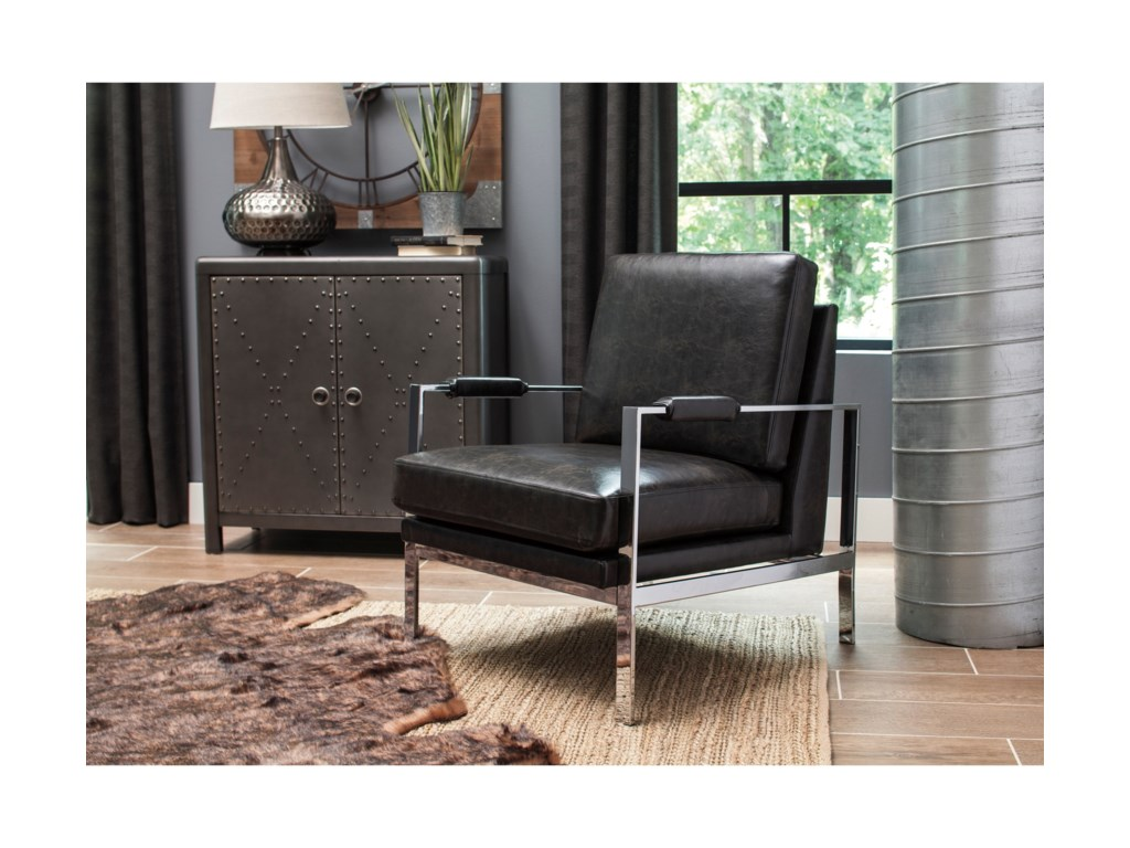 Signature Design by Ashley NetworkAccent Chair