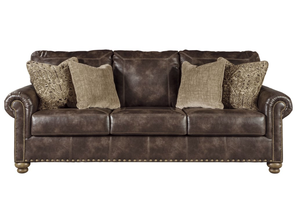 Signature Design by Ashley NicorvoQueen Sofa Sleeper