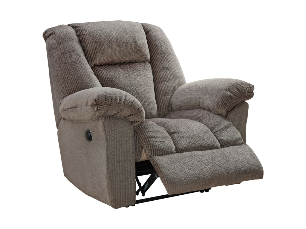 Signature Design by Ashley NimmonsPower Recliner