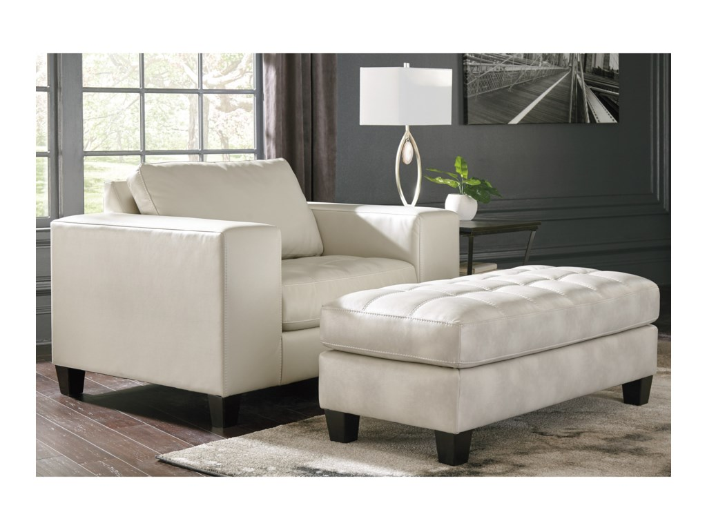 ottoman fresno fashion with browse sets and emelen half products a benchcraft madera store chair room living
