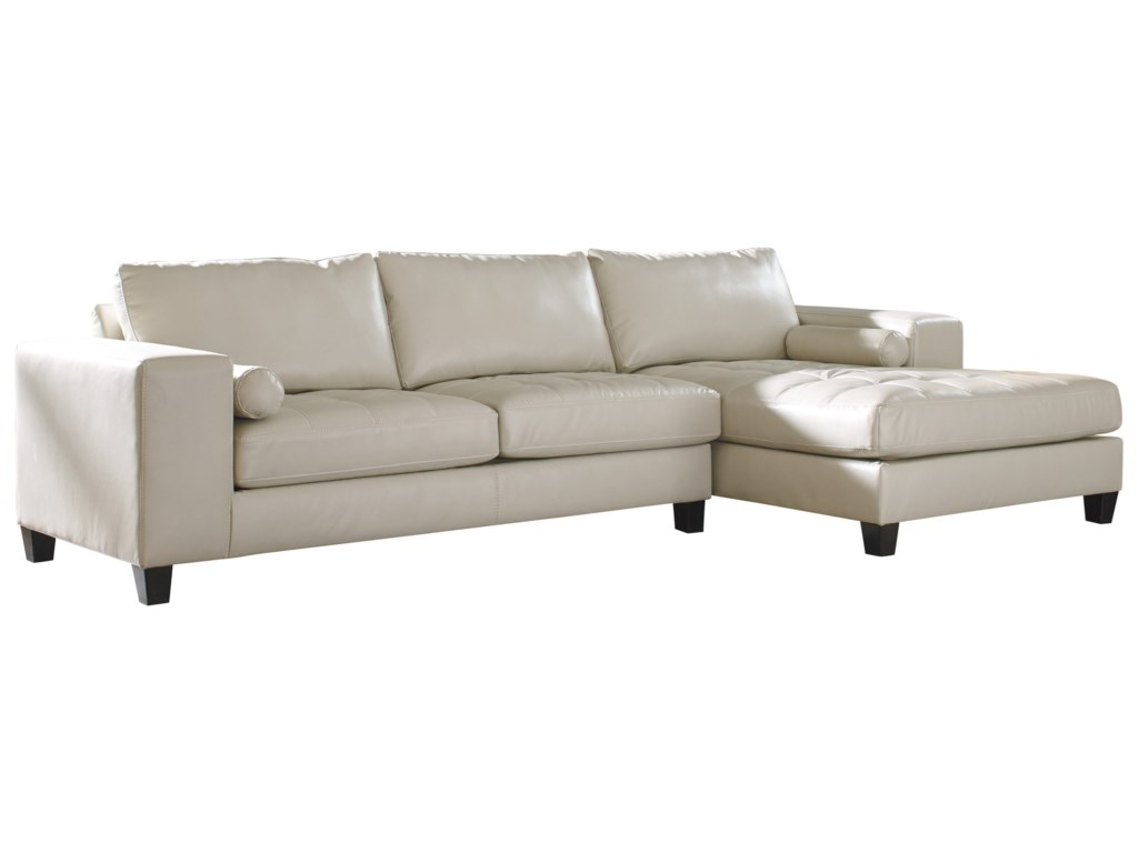 Ashley (Signature Design) NokomisSectional with Right Chaise