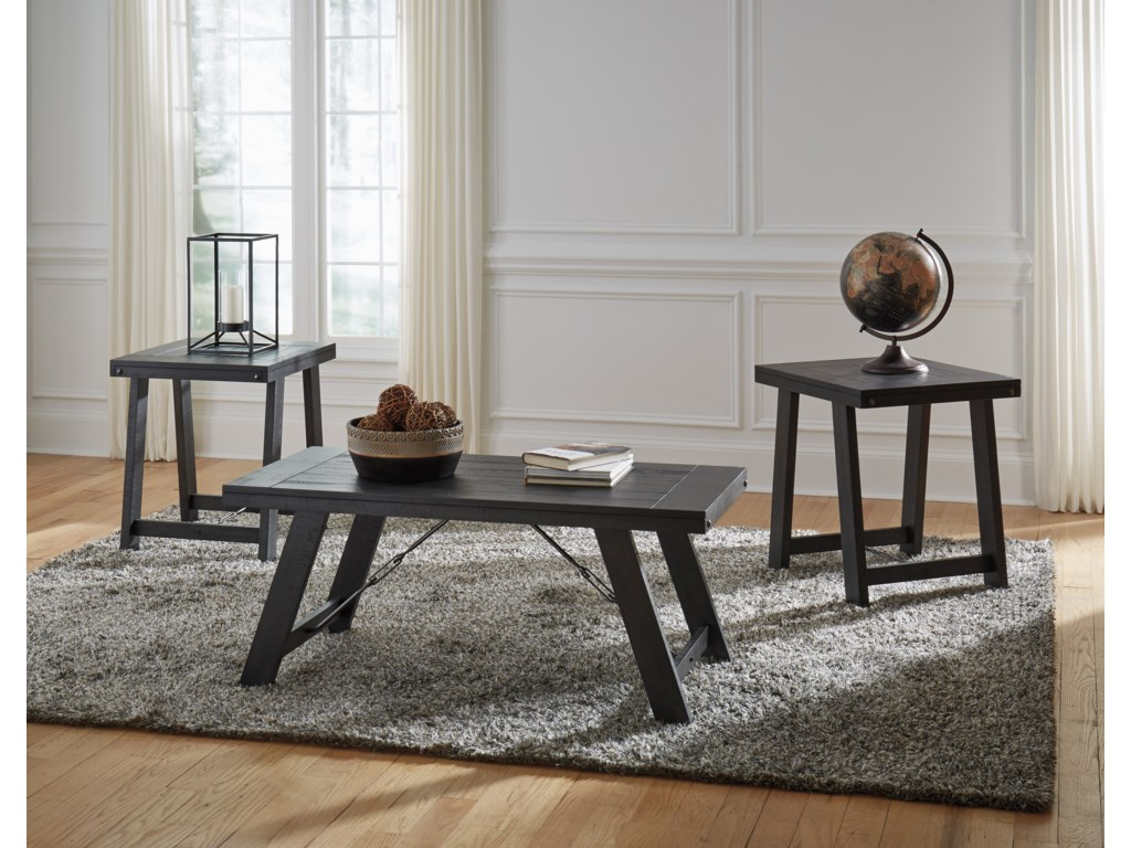 Ashley (Signature Design) NoorbrookOccasional Table Group