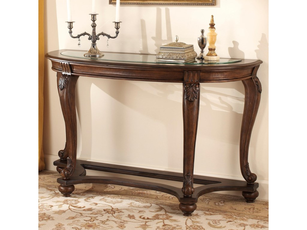 Signature Design by Ashley NorcastleSofa Table