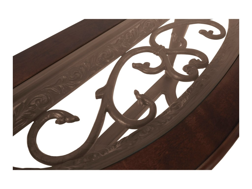 Signature Design by Ashley NorcastleSofa Table