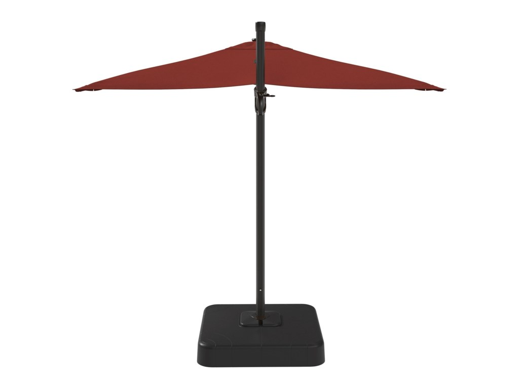 Signature Design by Ashley OakengroveLarge Cantilever Umbrella