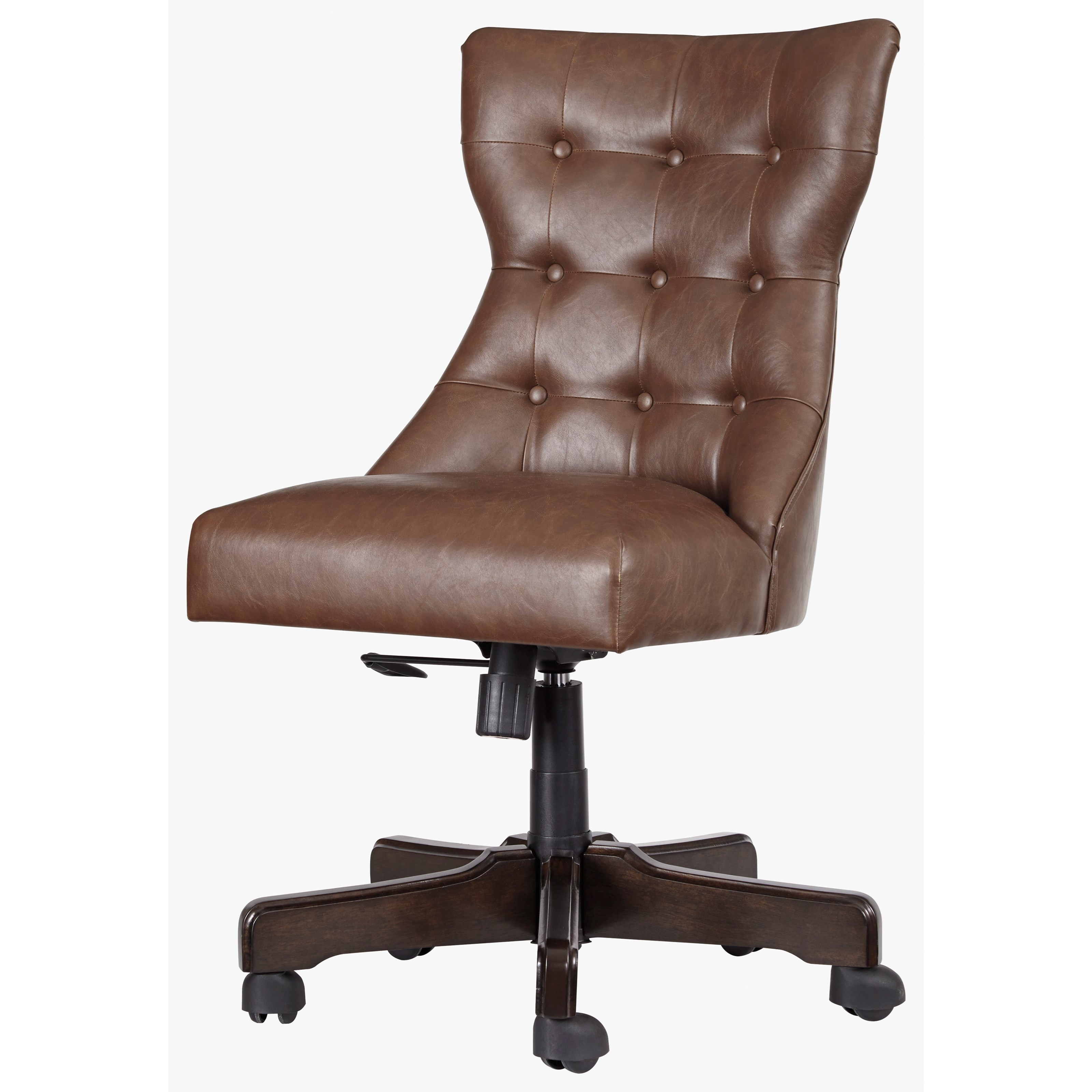 Signature Design By Ashley Office Chair ProgramHome Office Swivel Desk Chair  ...