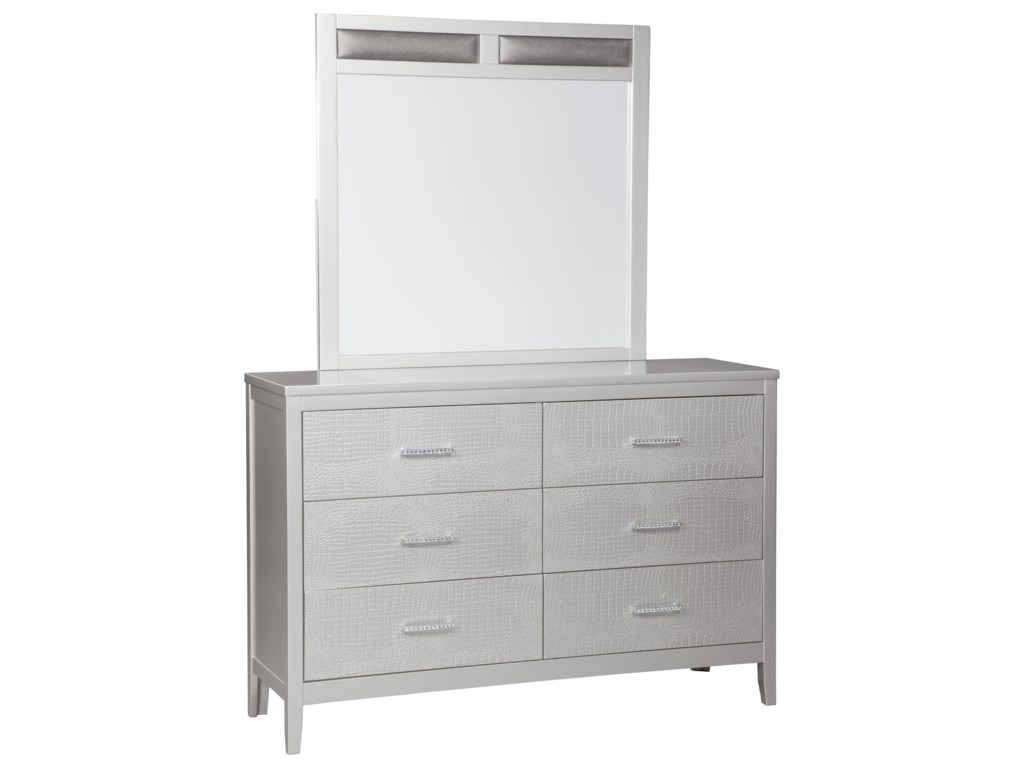 Ashley Signature Design OlivetDresser