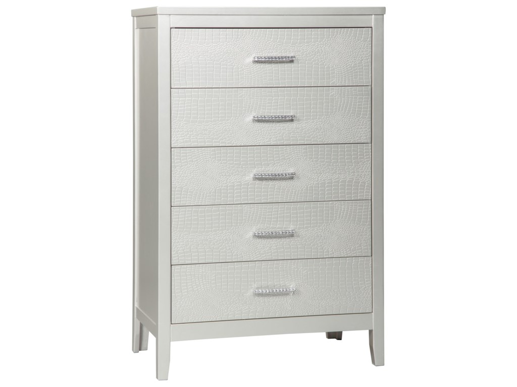 Signature Design by Ashley Olivet5-Drawer Chest
