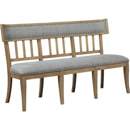 Ollesburg Dining Bench