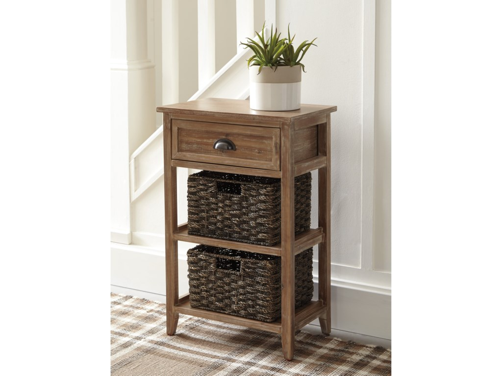 Signature Design by Ashley OslemberAccent Table