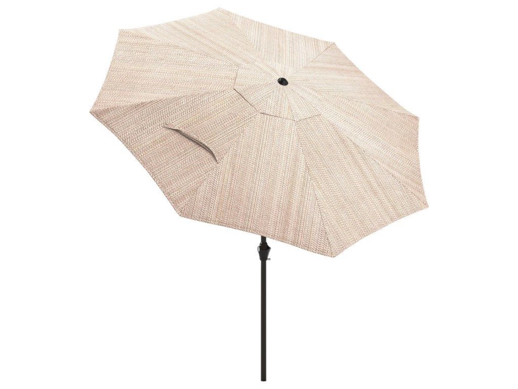 Signature Design by Ashley Umbrella AccessoriesMedium Auto Tilt Umbrella