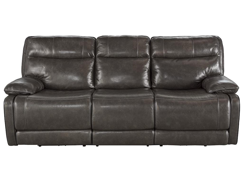 Trendz Sleekreclining Sofa
