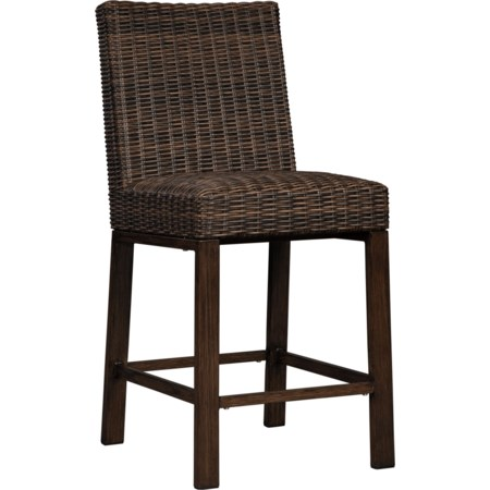 Set of 2 Barstools